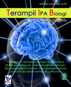 """Buku TIB Jilid 2 SMP/MTs """