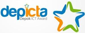 """""""Depok ICT Award 2014"""""""