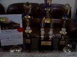 """""""Piala Juara 1 3 D Wall, Juara 1 Fotography, Juara 1 MHQ"""""""
