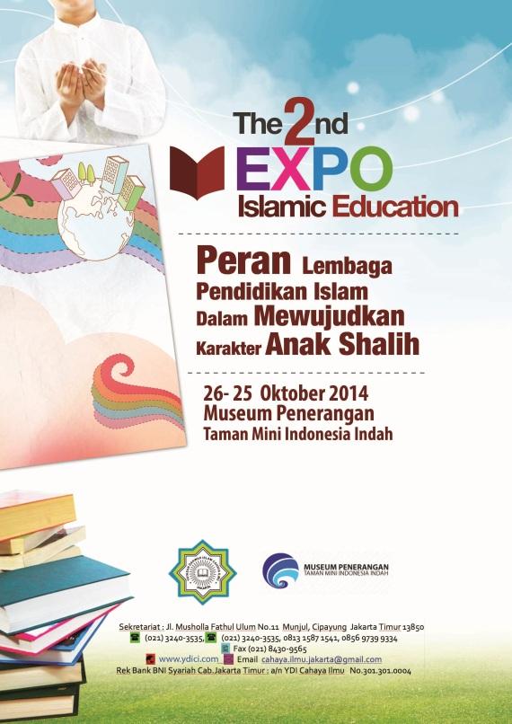 Islamic Education Expo 2014